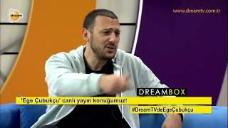 Dream Box - Ege Çubukçu, müzik hayatına nasıl başladı?