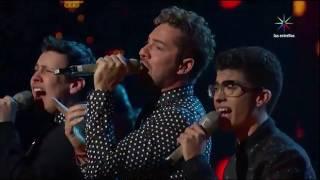 Hasta que me olvides - Cover Luis Miguel / Equipo David La Apuesta Final