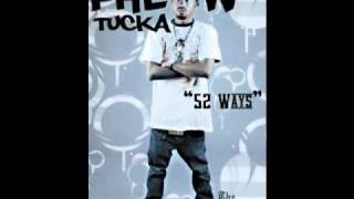 """The Paper Cut - Exclusive New Music - """"52 Ways"""" by: Phlow Tucka"""