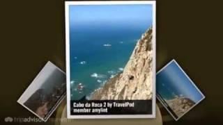 Cabo da Roca - Sintra, Estremadura, Portugal