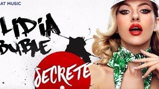 Lidia Buble-Secrete (lyrics-versuri)