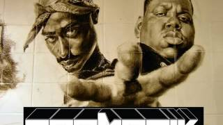 Gramatik   Dr Dre & 2Pac ft  Notorious BIG   Stairway To Heaven Lej Edit