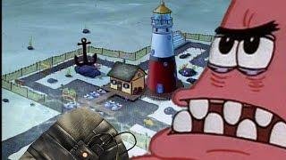 YouTube Poop: Patrick destroys Boating School