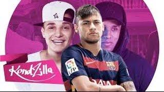 Mc Gui e MC THD - Thuck Thuck Neymar Jr 2017 Skills Seus melhores dribles.