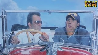 Comedy Movies | Hindi Movies 2018 | Sanjay Gets Emotional | Comedy Scenes | Sanjay Dutt Movies width=