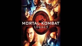 Mortal Kombat Legacy Soundtrack - Sub Zero's Theme (Extended)
