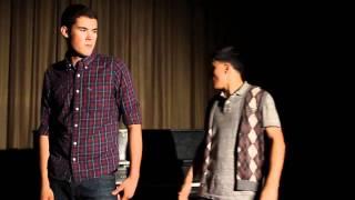 DCF EXTRA: Jasper Santiago FT. Christopher Hall (Lost)