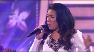 Fatai V - Ave Maria (Live Show)