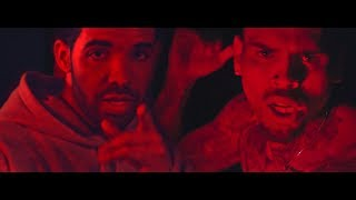 Chris Brown - Flexing ft. Drake, Lil Wayne (Music Video)