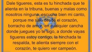 Libres y lokos - Borracho de amor. (Letra)