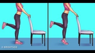 If You Suffer From Foot, Knee, or Hip Pain, Here Are 6 Exercises to Kill It width=