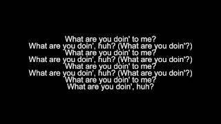 Attention - Charlie Puth (Lyrics video)