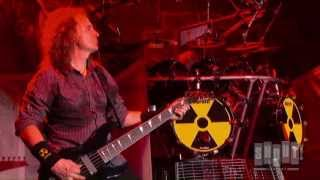 Megadeth - Symphony of Destruction (Live at the Hollywood Palladium 2010)