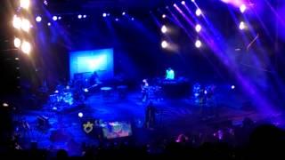 Shpongle live Red Rocks 5/10/14