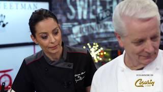 Debora e Iginio Massari per Cesarin a The SweetMan PRO