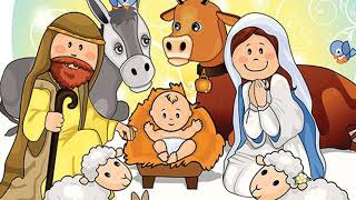 Las Ardillitas Cristianas El Niño Jesús