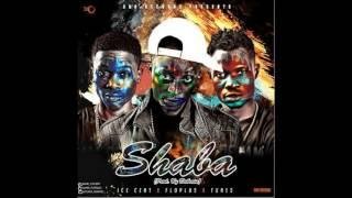 Floplus X Ice Cent X Tunes - Shaba (Prod. By Dabrian)