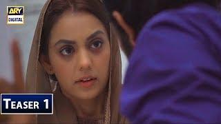 "[Teaser 1] New Drama Serial ""Chand Ki Pariyan"" Coming Soon Only on ARY Digital"