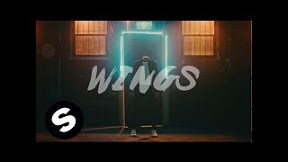 Armand Van Helden - Wings (Official Music Video)