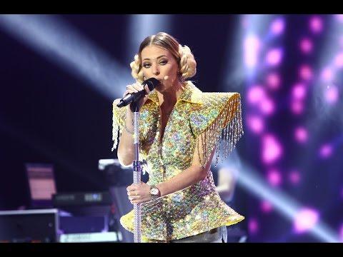 Delia - Gura ta (Live X Factor)