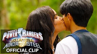 Power Rangers   Super Ninja Steel Official Clip - Attack of the Galactic Ninjas