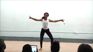 African Beauty (Mama Africa by Bracket) | Zeneith Performing Arts - Senior Company