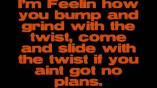 Twista Feat Akon - On Top Lyrics