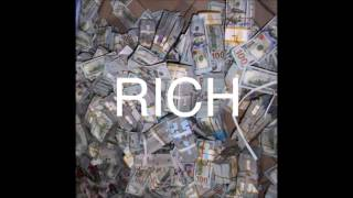 "NFL YoungBoy - ""RICH"" (OFFICIAL AUDIO)"