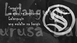 Slapshock - Tukso (Lyrics) width=