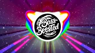 Panic! At The Disco - Say Amen (Sweater Beats Remix) [Bass Boosted]