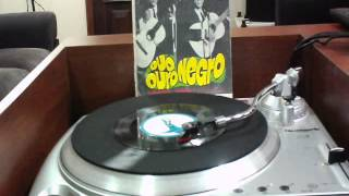 Duo Ouro Negro - Carolina (1967)