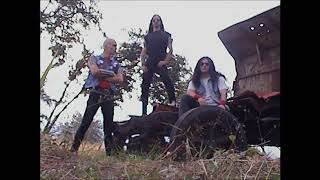 Skull - Metal to the Bone (En Vivo en Parque Rock, Barranca Hell)