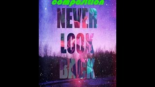 Never Look Back cover Kevin Romang by The VHBL