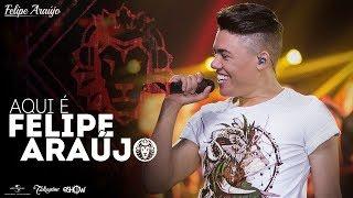 Felipe Araújo - Aqui é Felipe Araújo | DVD 1dois3