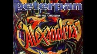 FULL ALBUM Peterpan Ost Alexandria (2005 ) width=