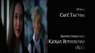 Kieran/Circe - Aviéntame