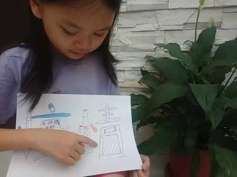 小湘的字畫介紹 - YouTube