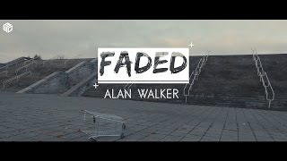 Alan Walker - Faded Osias Trap Remix [BASS BOOSTED] | MusicForAll