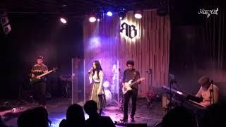 아이유 - 잼잼  (covered by Misty Cat) 미스티캣 live  레드빅 스페이스 공연