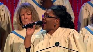 """Zach Sobiech """"Clouds"""" Gospel Choir"""