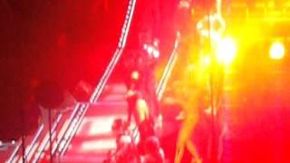 """Black Eyed Peas """"Boom Boom Pow"""" LIVE"""