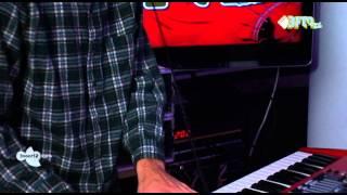 Sevdaliza - Hella Fun Live bij 3voor12 Radio