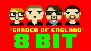 Garden of England (8 Bit Remix Cover Version) [Tribute to Alt-J] - 8 Bit Universe