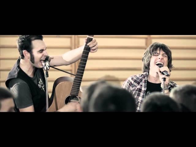 Cambio-D y Sergio Rojas (Preciados) -''Siéntelo Mejor''