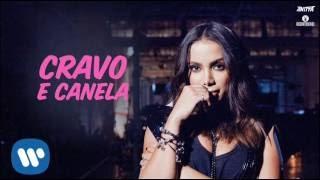 Cravo e Canela - Anitta Part.Vitin (Letra)