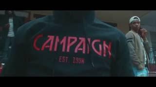 "Standin Cannon - ""Chosen"" [Official Music Video]"