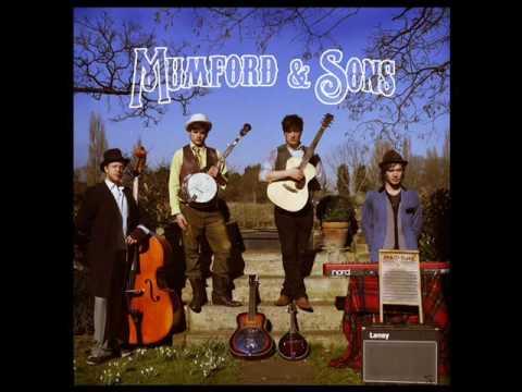 Mumford And Sons- Little Lion Man Chords - Chordify