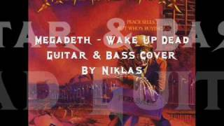 Wake Up Dead (Cover)