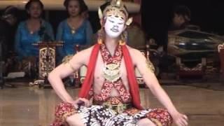 Tari klasik gaya Yogyakarta Karya Dr. Sunaryadi, S.ST, M.Hum width=