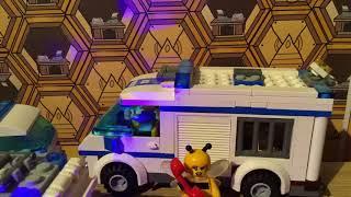 Random Encounters Cuphead the Musical - Lego version